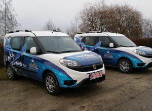 Decorari auto Cluj